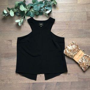 W5 black top